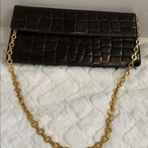 Cynthia Rowley's Vintage Leather Purse